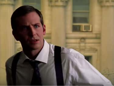 "Bradley Cooper - Season 6 ""Night"""