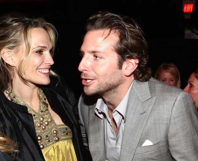 Bradley Cooper is listed (or ranked) 4 on the list The Best Famous Guys to Hit a Strip Club With