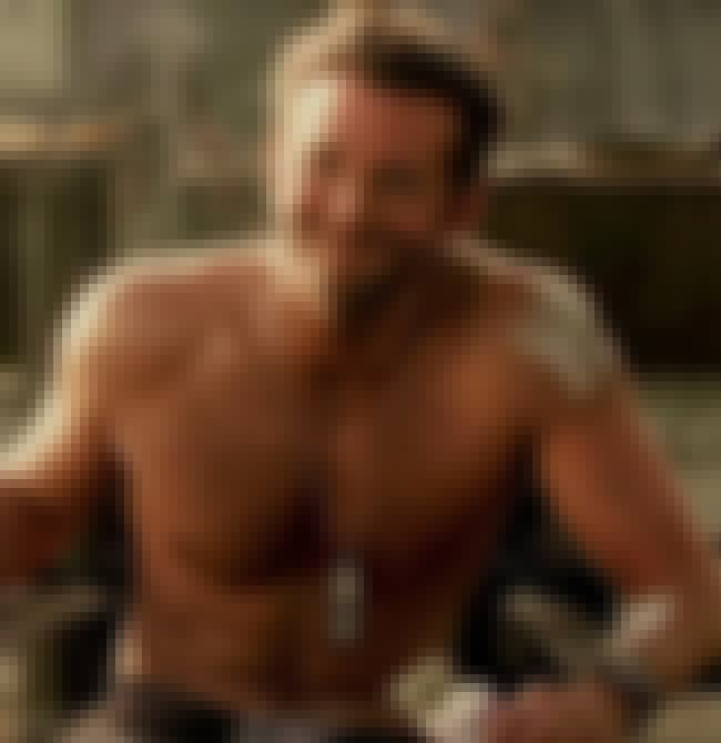Bradley Cooper is listed (or ranked) 3 on the list The Best Actors to Sport Chest Hair