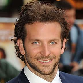 Bradley Cooper is listed (or ranked) 11 on the list The Best (Male) Actors Working Today