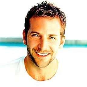 Bradley Cooper is listed (or ranked) 8 on the list The Hottest Male Celebrities of All Time