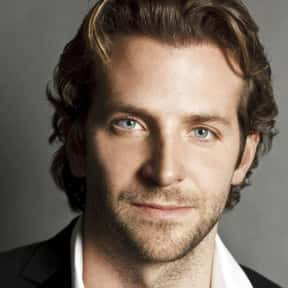 Bradley Cooper is listed (or ranked) 9 on the list Celebrities Whose Lives You Want