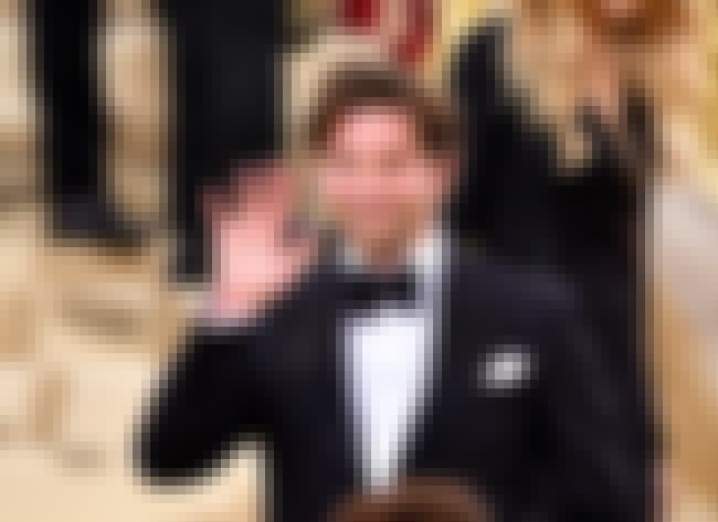 Bradley Cooper is listed (or ranked) 1 on the list Celebrities Who Refuse To Wear Deodorant