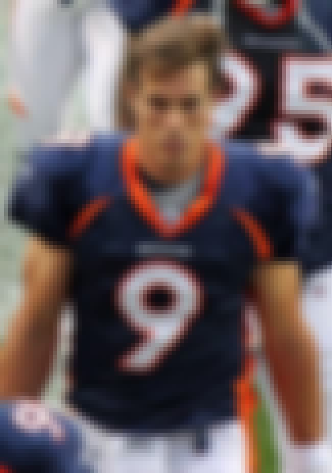 Brady Quinn is listed (or ranked) 3 on the list The 50 Hottest Men in the NFL