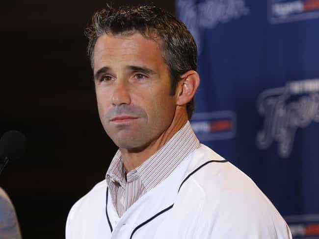 Brad Ausmus is listed (or ranked) 4 on the list Famous Athletes Who Are Jewish