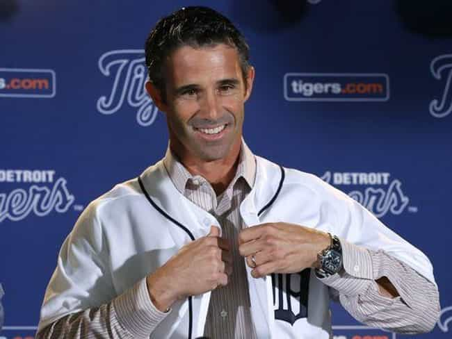 Brad Ausmus is listed (or ranked) 3 on the list Famous Jews in Baseball