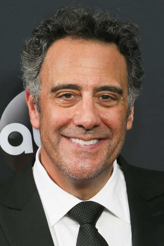 Brad Garrett is listed (or ranked) 4 on the list Famous Male Puppeteers