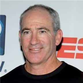 Brad Gilbert is listed (or ranked) 25 on the list The Most Obnoxious Athletes