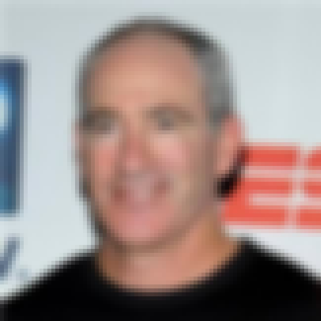 Brad Gilbert is listed (or ranked) 4 on the list Famous Foothill College Alumni