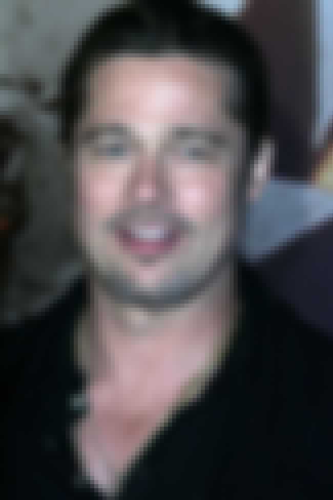 Brad Pitt is listed (or ranked) 8 on the list 60 Famous People Who (Probably) Have Herpes