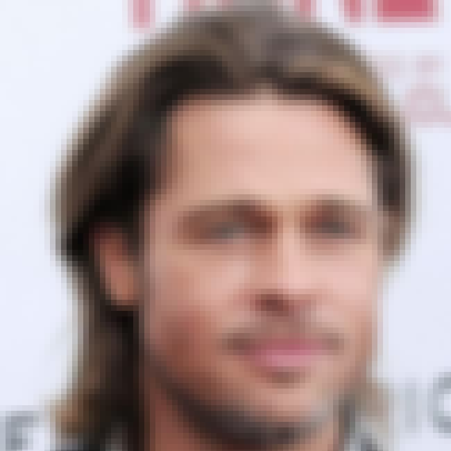 Brad Pitt is listed (or ranked) 1 on the list Famous People You Didn't Know Were Southern Baptist