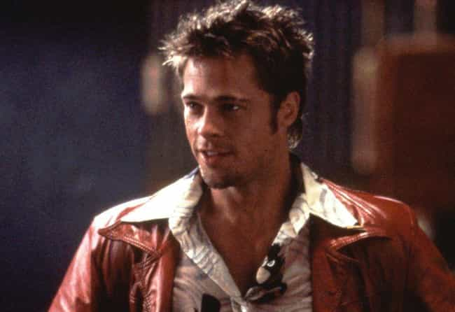 Brad Pitt is listed (or ranked) 2 on the list Who Would Play Iron Man In The '90s?