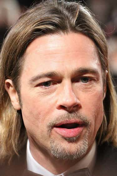 Brad Pitt is listed (or ranked) 2 on the list 22 Celebs Who Are Saving the Environment