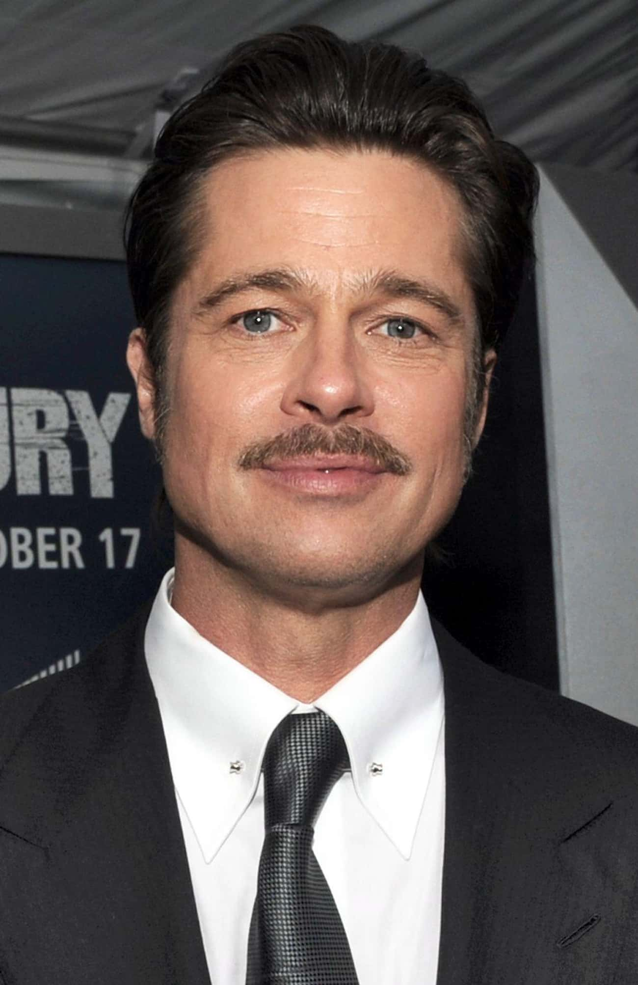 Brad Pitt is listed (or ranked) 1 on the list The Most Scandalous Rumored Details of Celebrity Prenups