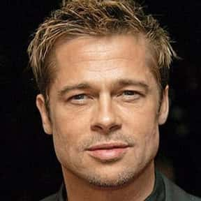 Brad Pitt is listed (or ranked) 9 on the list The Hottest Men Over 40