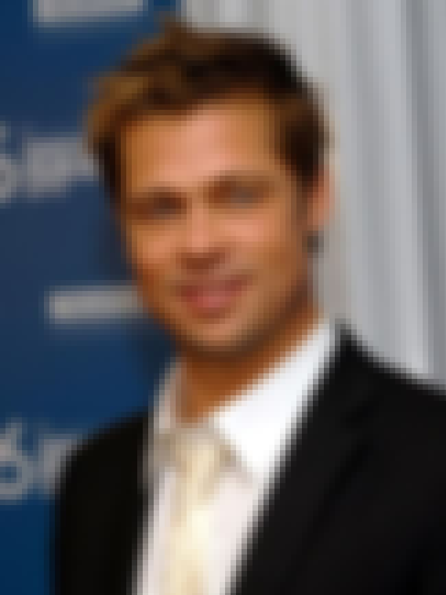 Brad Pitt is listed (or ranked) 2 on the list 29 Celebrities Who Have Been Attacked By Fans