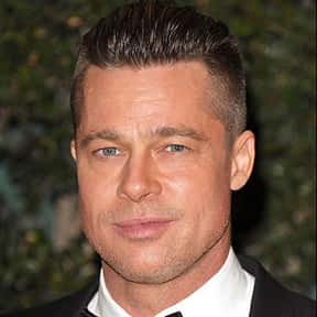 Brad Pitt is listed (or ranked) 4 on the list Who Is The Most Famous Actor In The World Right Now?