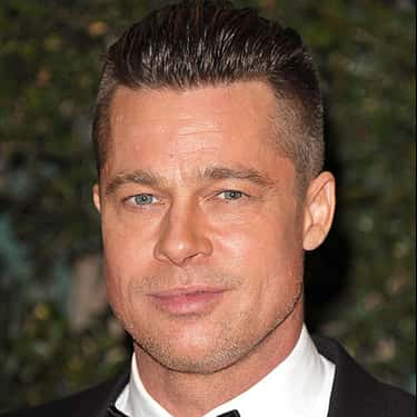 Brad Pitt is listed (or ranked) 1 on the list Famous People who Majored in Journalism