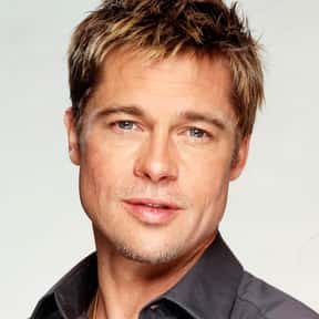 Brad Pitt is listed (or ranked) 18 on the list Celebrities Whose Lives You Want