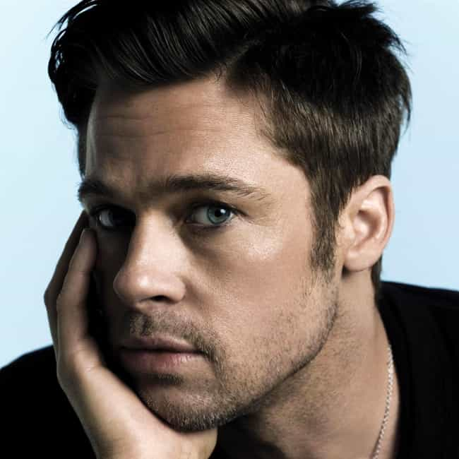 Brad Pitt is listed (or ranked) 2 on the list 80+ Famous People of English Descent