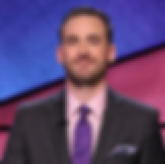 Brad Rutter is listed (or ranked) 2 on the list The Best Jeopardy! Contestants of All Time