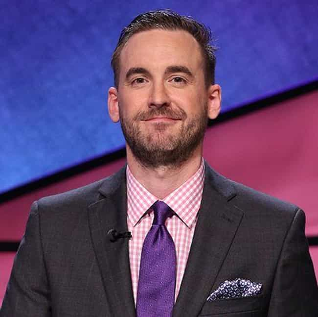 Brad Rutter is listed (or ranked) 3 on the list The Best Jeopardy! Contestants of All Time