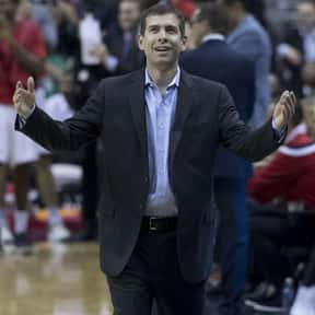 Brad Stevens is listed (or ranked) 20 on the list Famous People Whose Last Name Is Stevens