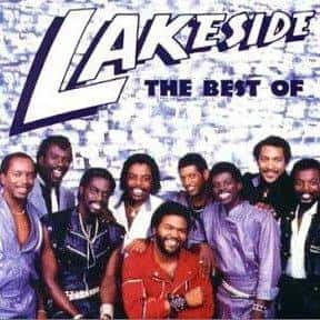 Lakeside is listed (or ranked) 16 on the list The Best Funk Bands/Artists