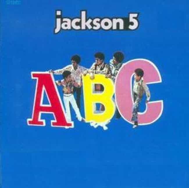 ABC is listed (or ranked) 1 on the list The Best Jackson 5 Albums of All Time