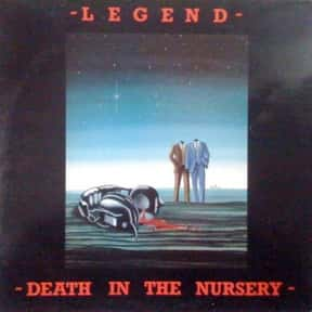 Legend is listed (or ranked) 19 on the list The Best New Wave Of British Heavy Metal Bands