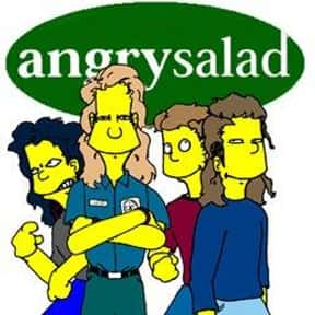 Angry Salad is listed (or ranked) 16 on the list The Best Musical Artists From Rhode Island