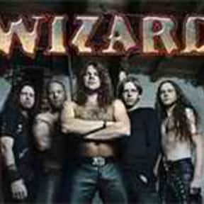 Wizard is listed (or ranked) 23 on the list German Power Metal Bands List