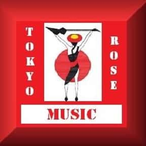 Tokyo Rose is listed (or ranked) 24 on the list List of Famous Bands from New Brunswick