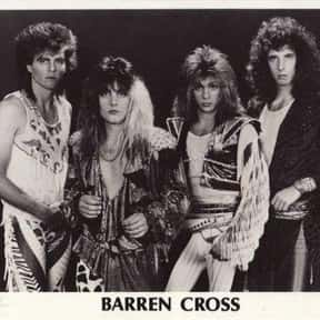 Barren Cross is listed (or ranked) 6 on the list The Best Christian Metal Bands