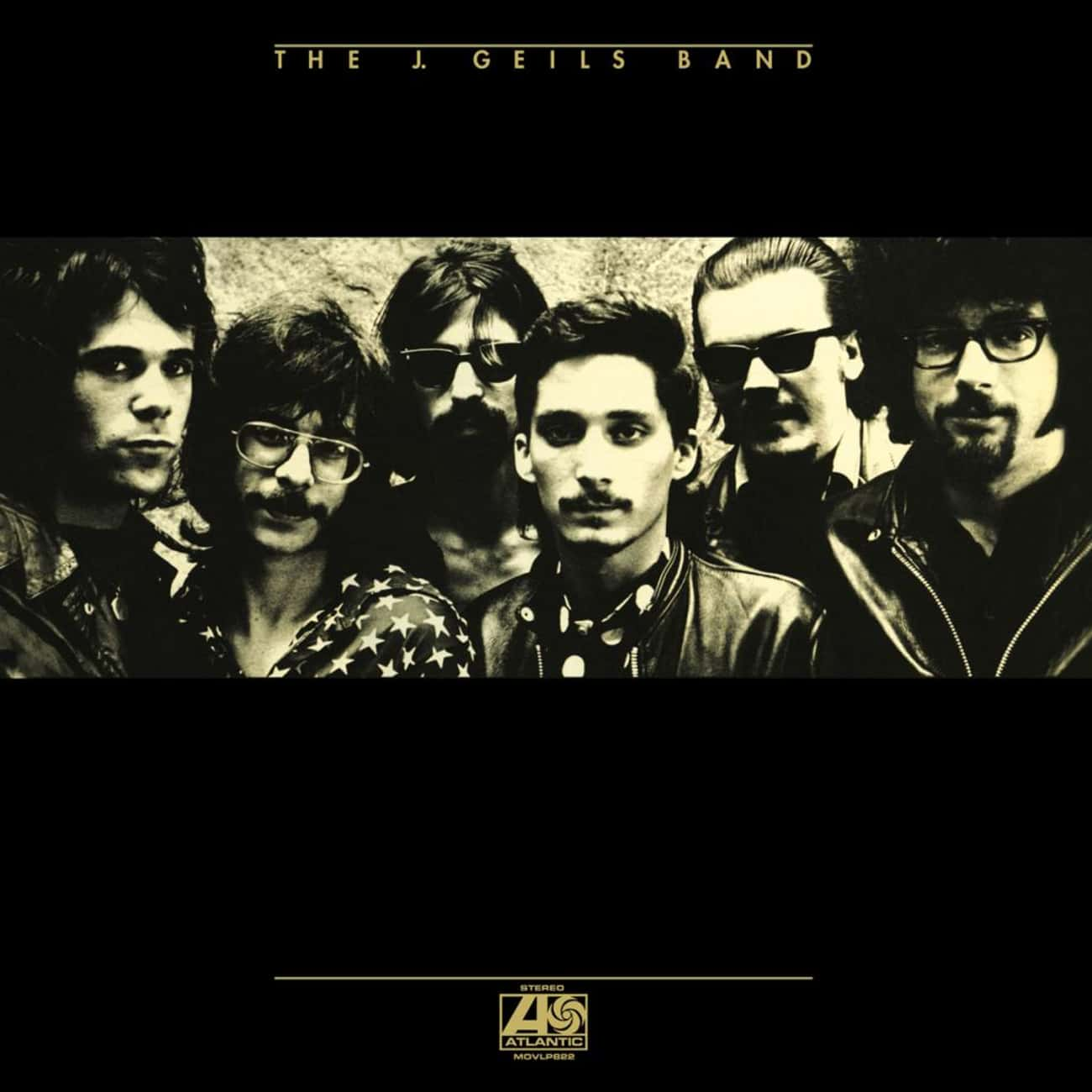 The J. Geils Band is listed (or ranked) 3 on the list The Best J. Geils Band Albums of All Time