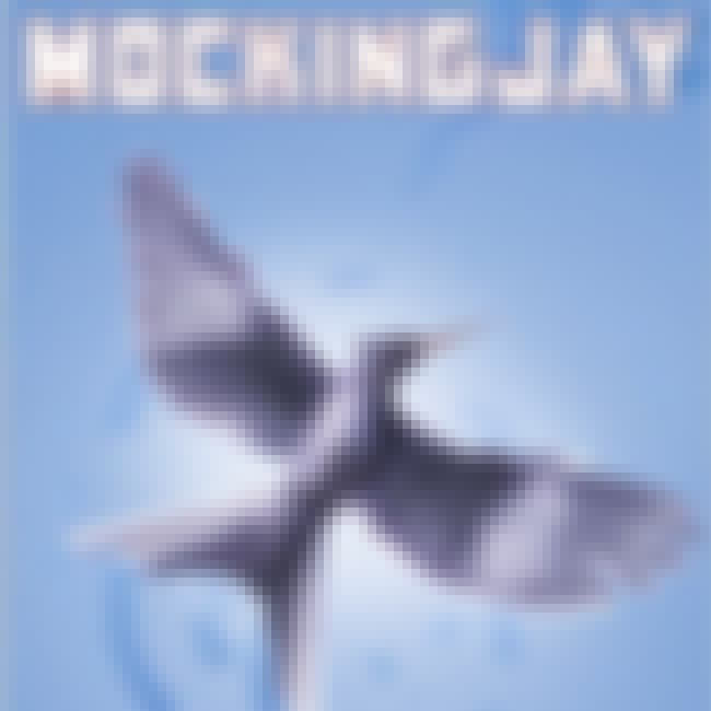 Mockingjay is listed (or ranked) 8 on the list Young Adult Books Worth a Read