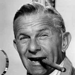 George Burns is listed (or ranked) 14 on the list The Funniest Blue Comedians of All Time