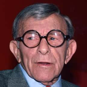 George Burns is listed (or ranked) 21 on the list Golden Apple Most Cooperative Actor