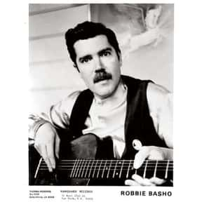 Robbie Basho is listed (or ranked) 19 on the list List of Famous Bands from Baltimore