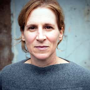 Kelly Reichardt is listed (or ranked) 16 on the list The Greatest Female Film Directors