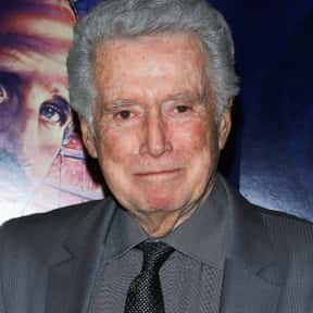 Regis Philbin is listed (or ranked) 23 on the list List of Famous Talk Show Hosts