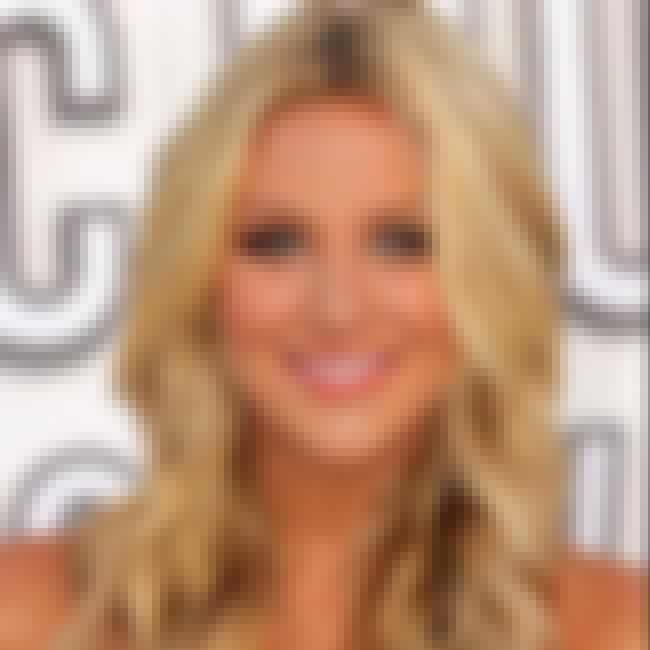 Stephanie Pratt is listed (or ranked) 4 on the list The Top 13 Hottest Famous Girls Caught Shoplifting