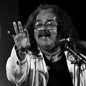 Hariharan is listed (or ranked) 23 on the list The Greatest Singers of Indian Cinema