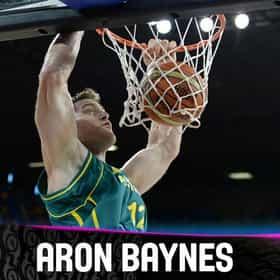 Aron Baynes