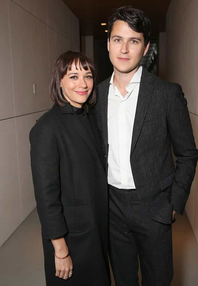 Ezra Koenig is listed (or ranked) 1 on the list Men Who Rashida Jones Has Dated