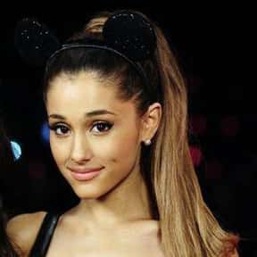 Ariana Grande is listed (or ranked) 15 on the list The Most Beautiful Women Of 2018