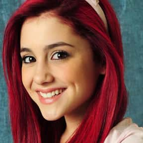 Ariana Grande is listed (or ranked) 14 on the list The Most Beautiful Young Actresses Under 30