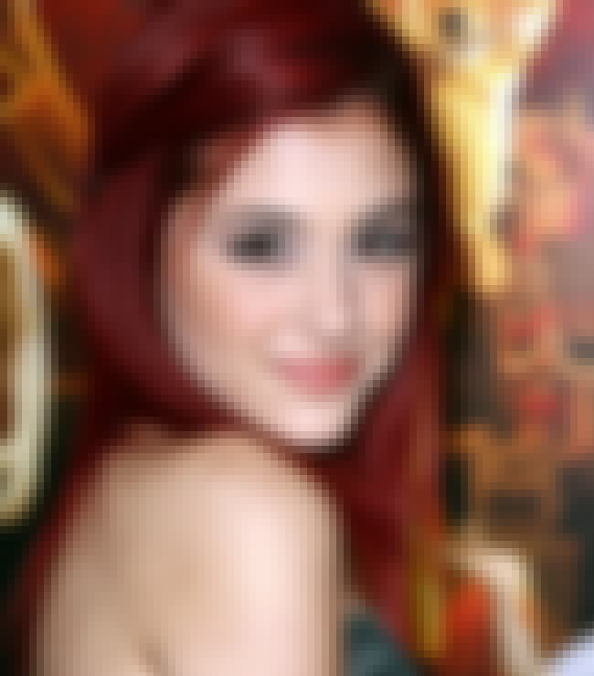 Ariana Grande is listed (or ranked) 5 on the list The Top 13 Hottest Girls Turning 18 in 2011