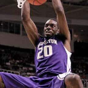 Quincy Pondexter is listed (or ranked) 6 on the list The Greatest Washington Basketball Players of All Time
