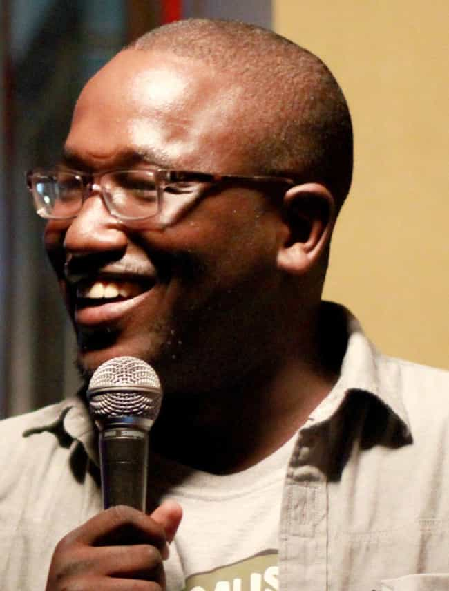 Hannibal Buress is listed (or ranked) 2 on the list 19 Comedians You Might Not Know Wrote for SNL
